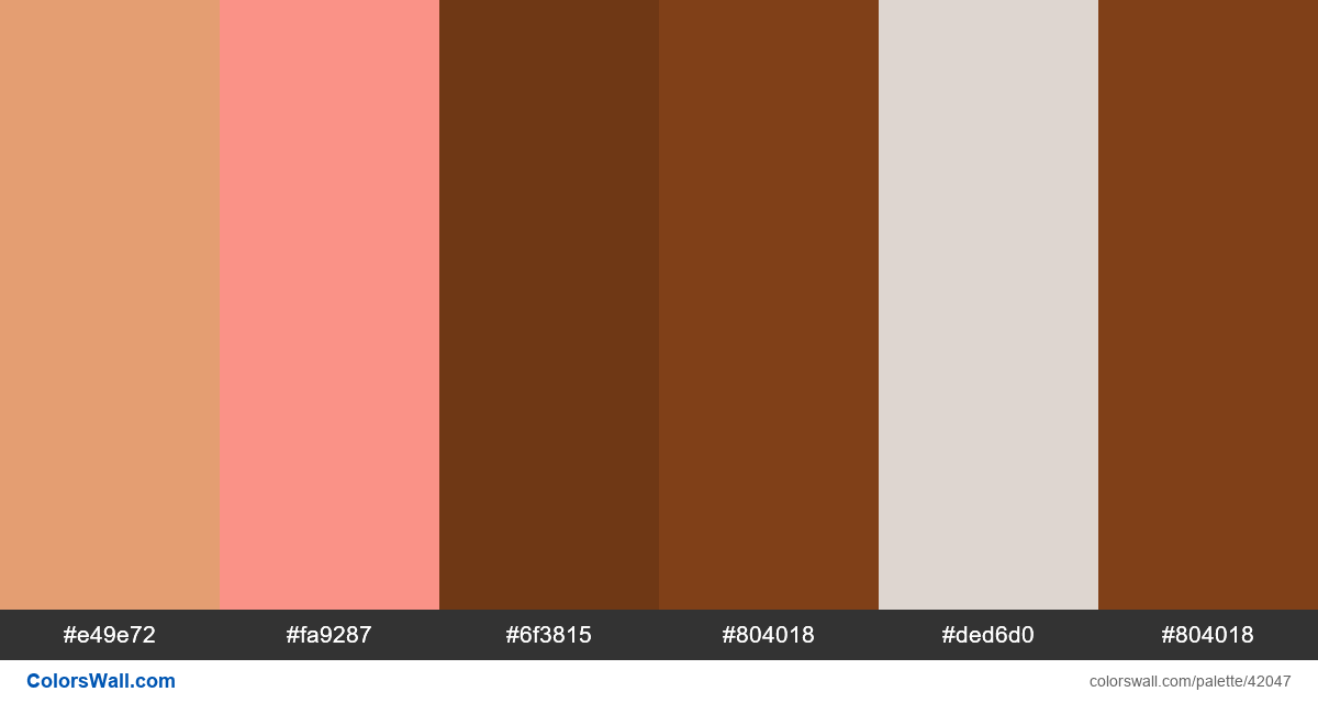 Alert ui dailyui design colors palette - #42047