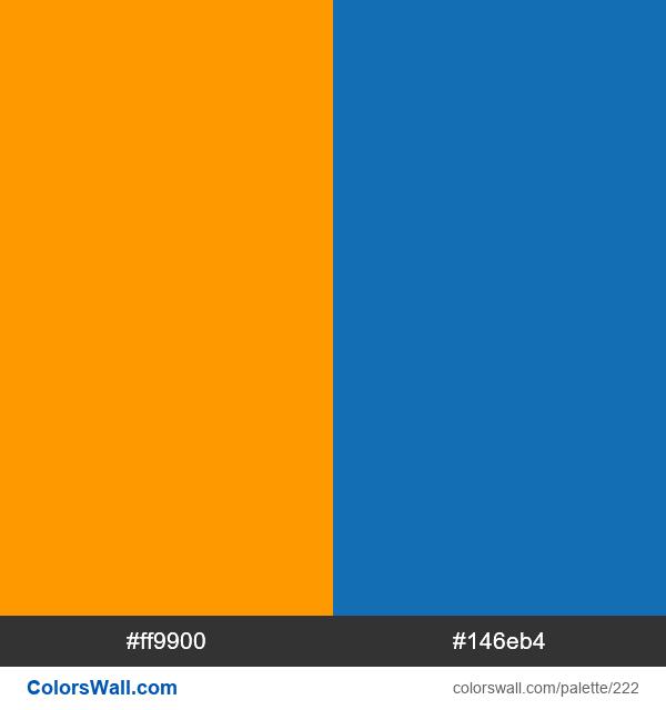 Amazon colors - #222