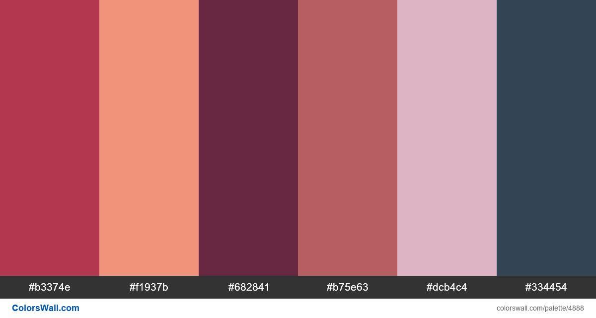 Animation guy character colors palette - #4888