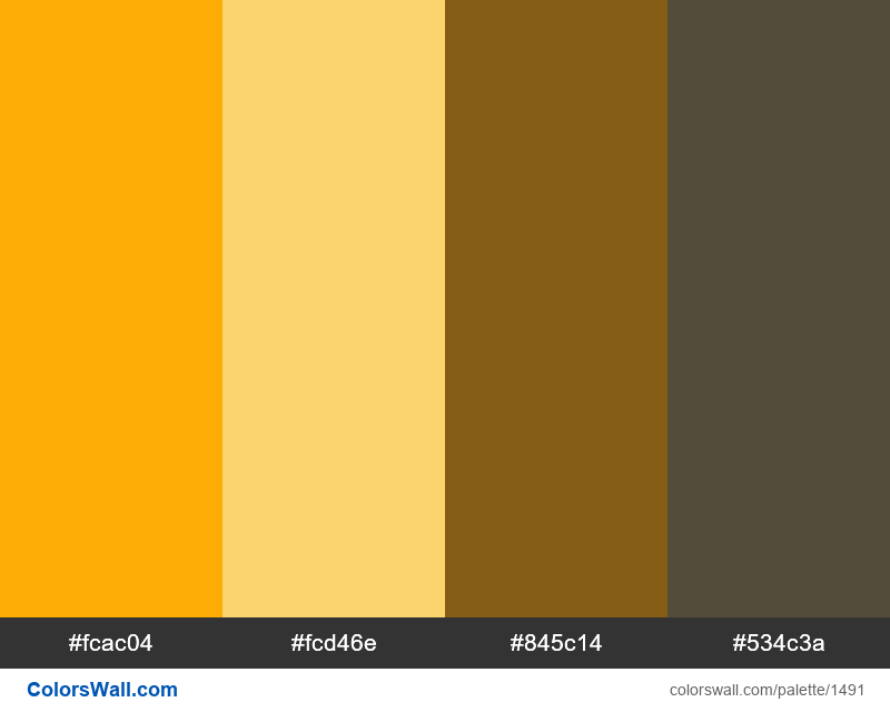 app guide colors - #1491