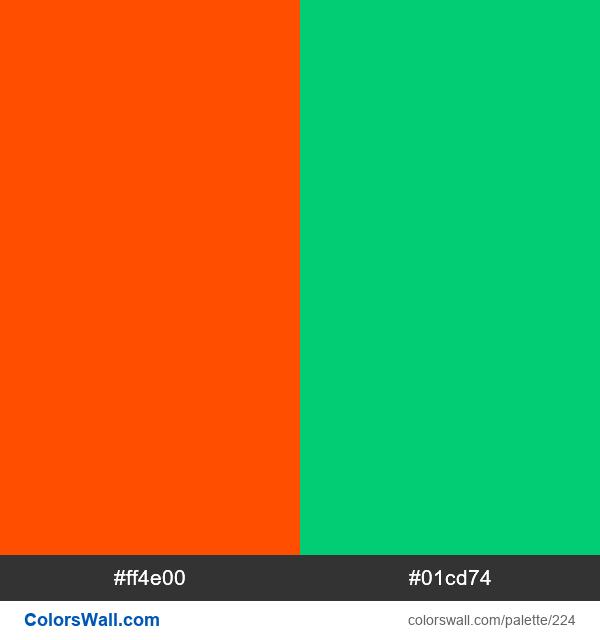 Ars Technica colors - #224