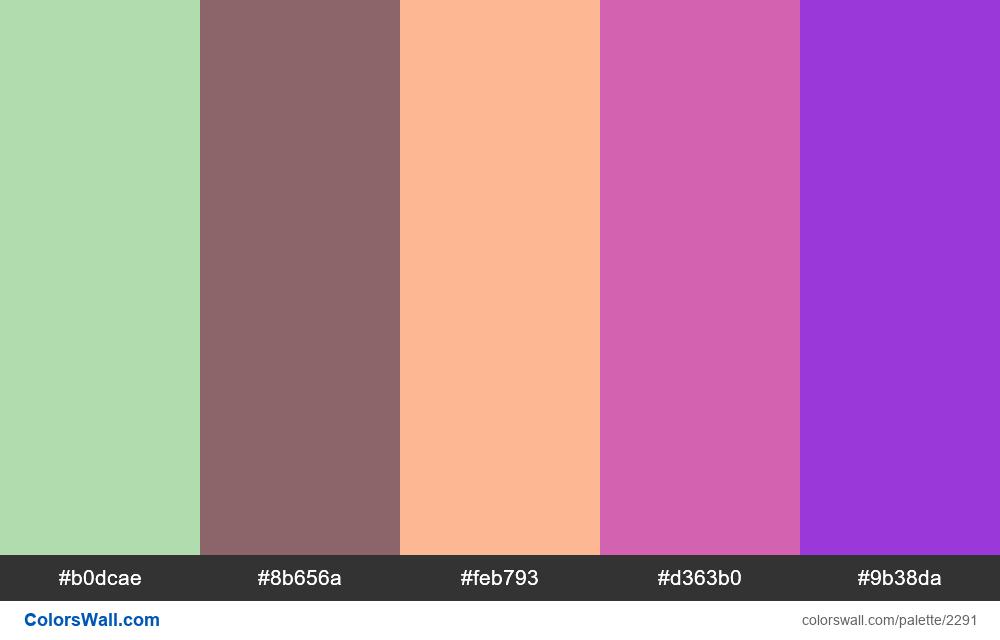 @colorswall random #1347 - #2291