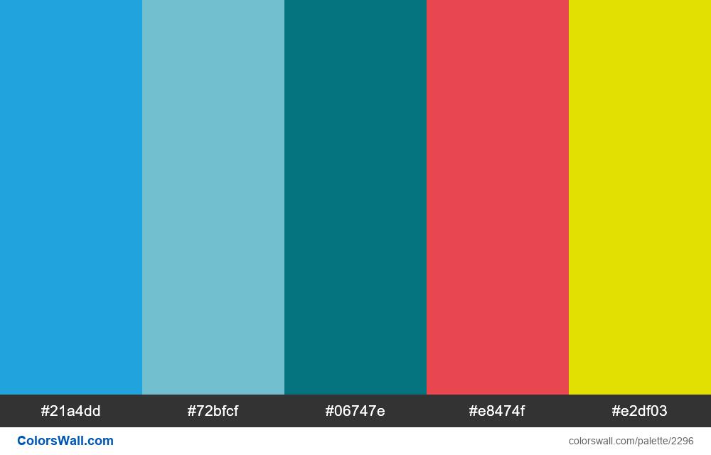 @colorswall random #1352 - #2296