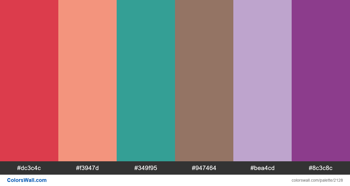 Colors for presentations - #2128