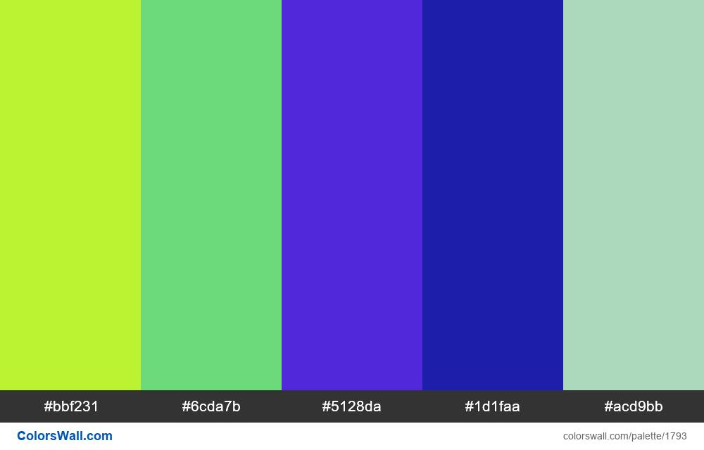 #colorswall random #1010 - #1793