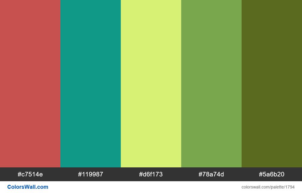 #colorswall random #1011 - #1794