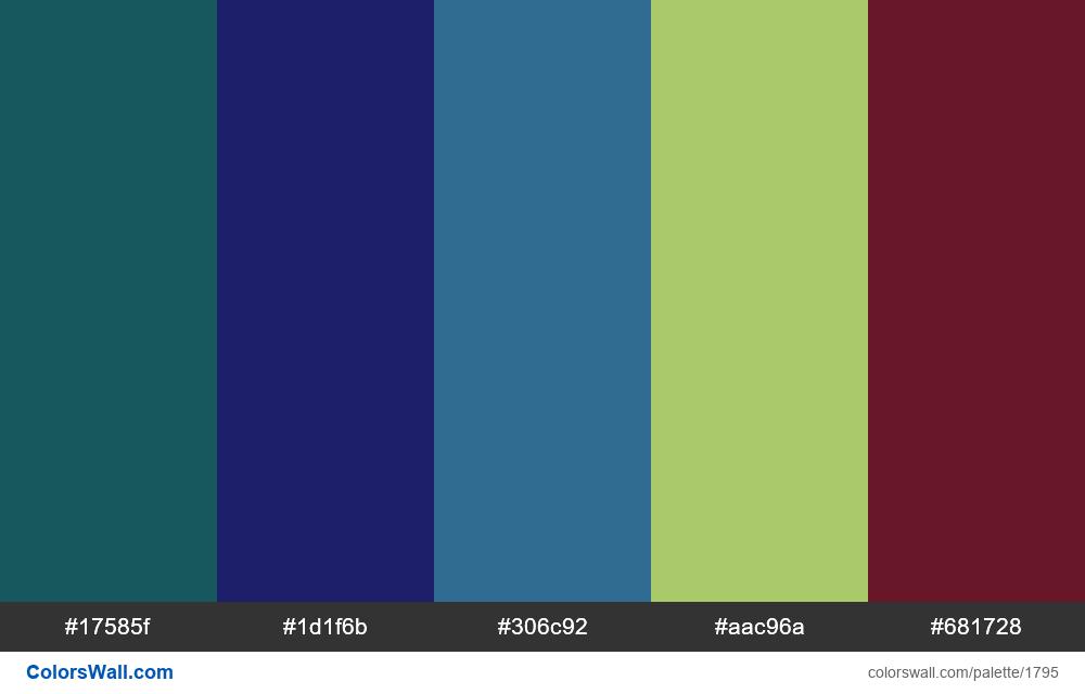 #colorswall random #1012 - #1795