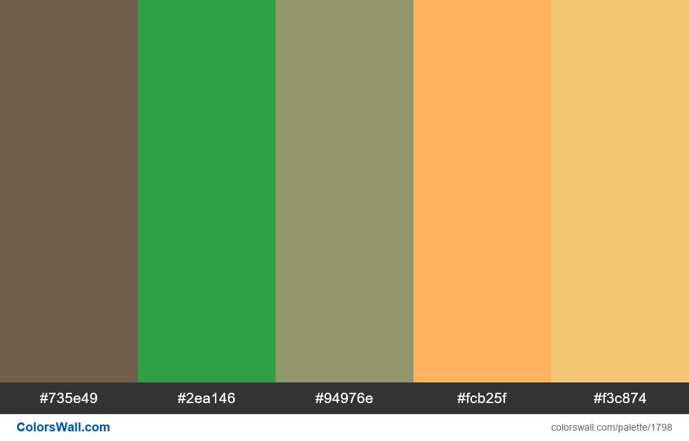 #colorswall random #1014 - #1798