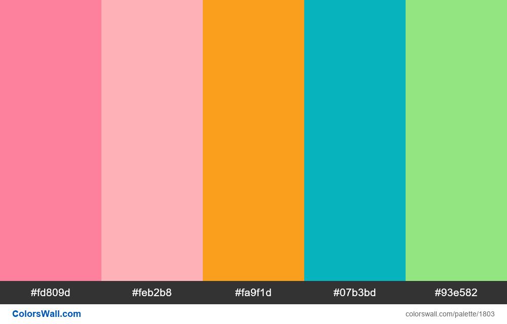#colorswall random #1018 - #1803