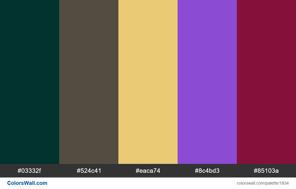 #colorswall random #1046 - #1834