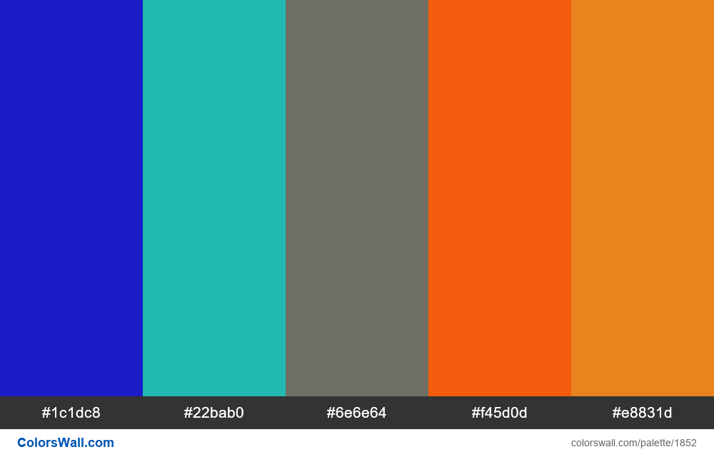 #colorswall random #1056 - #1852