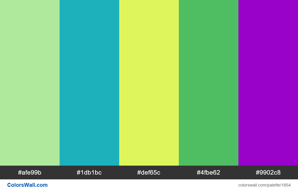 #colorswall random #1058 - #1854