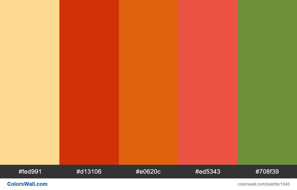 #colorswall random #1133 - #1945