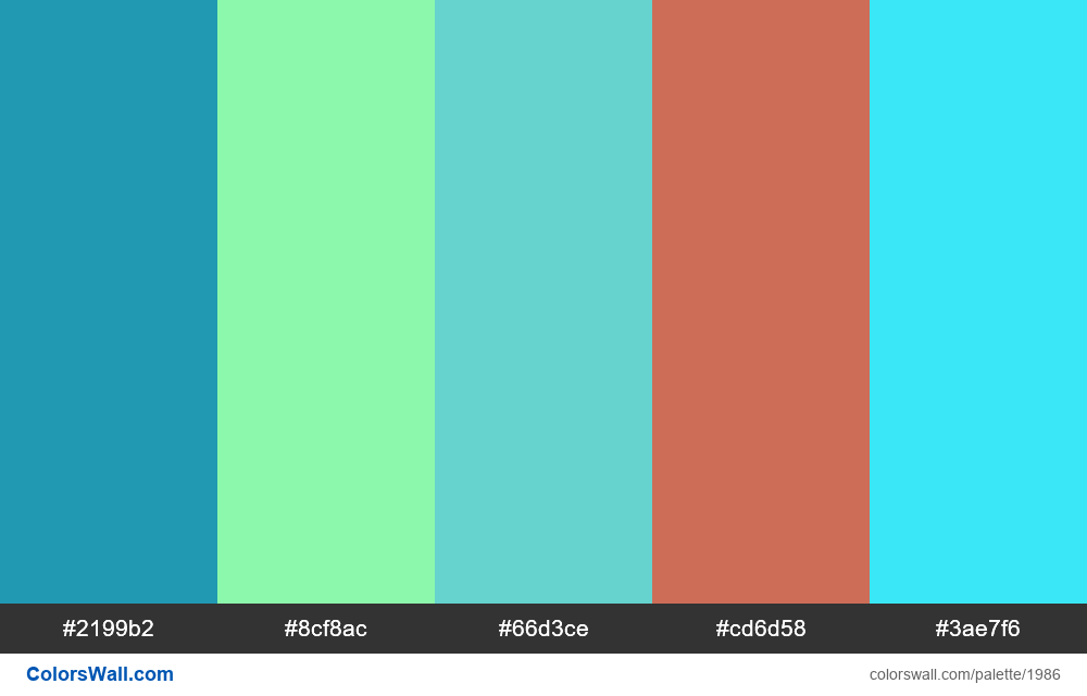 #colorswall random #1173 - #1986