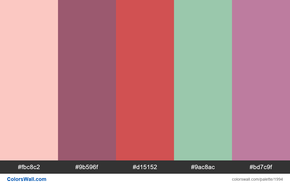 #colorswall random #1182 - #1994