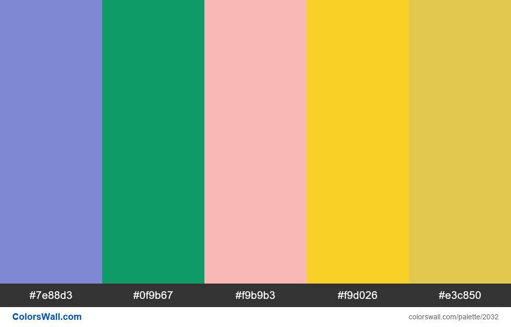 #colorswall random #1220 - #2032