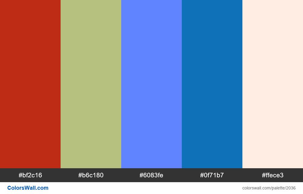 #colorswall random #1224 - #2036