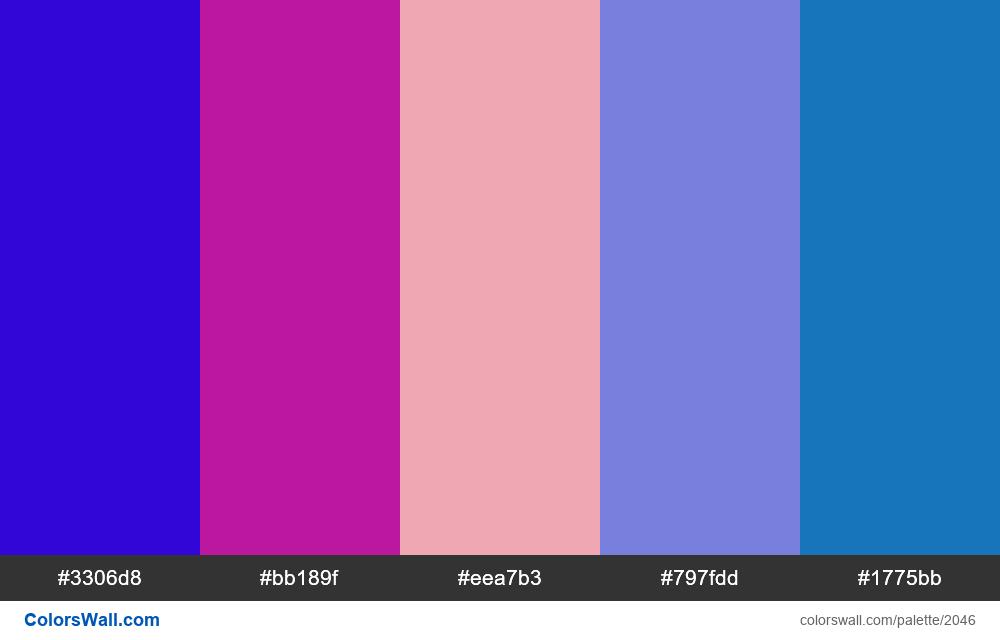 #colorswall random #1230 - #2046