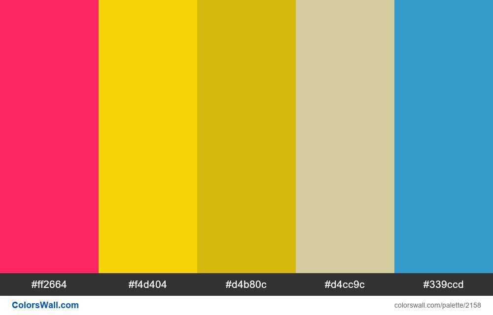 #colorswall random #1292 - #2158