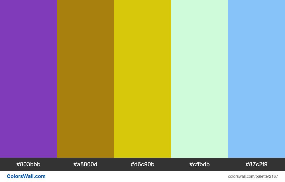 #colorswall random #1294 - #2167