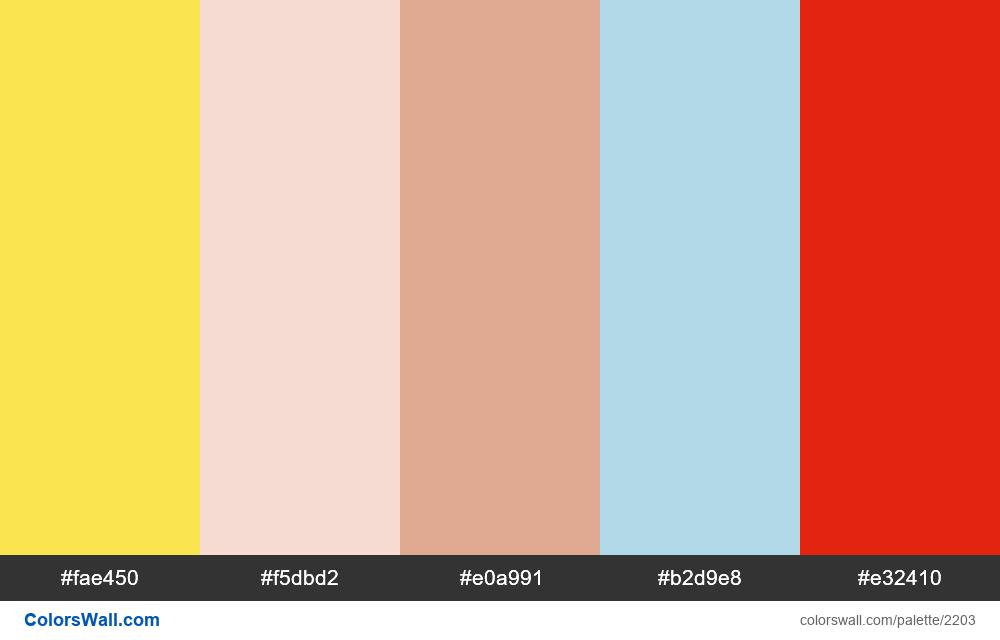 #colorswall random #1312 - #2203