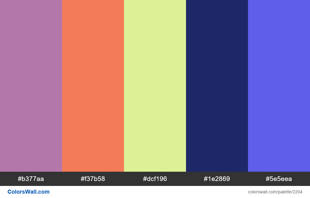 #colorswall random #1313 - #2204