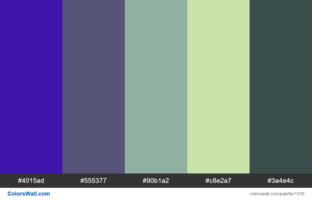#colorswall random #731 colors palette - #1376