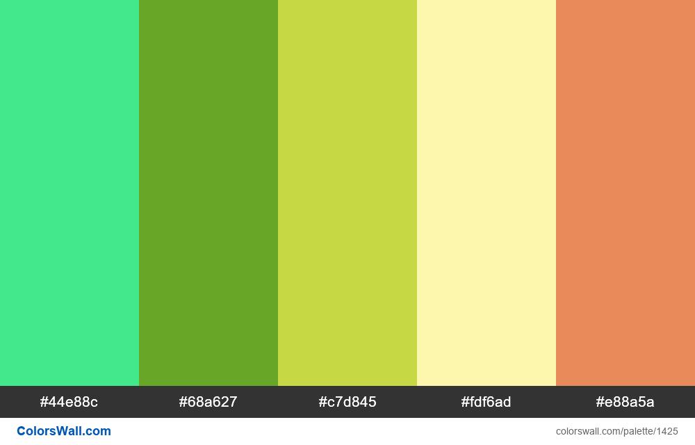 #colorswall random #762 - #1425