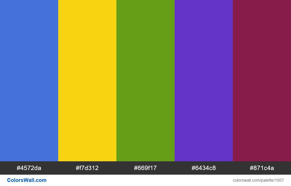 #colorswall random #773 - #1507