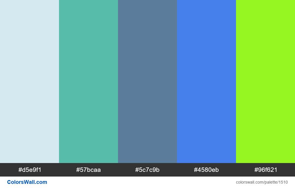 #colorswall random #776 - #1510
