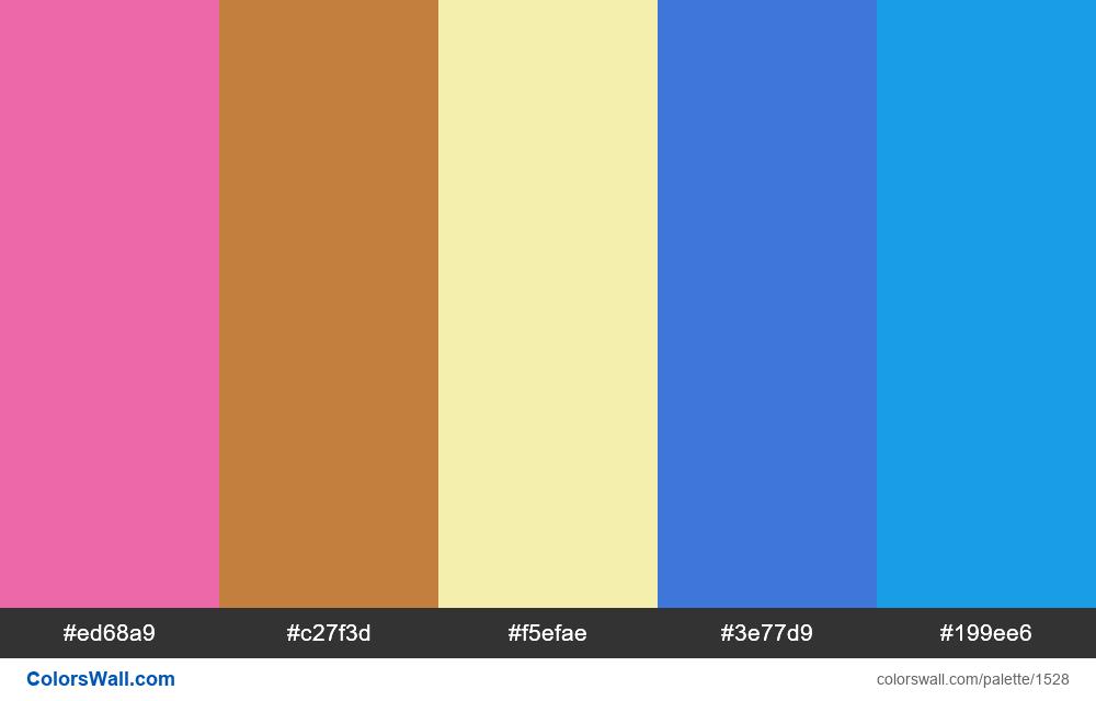 #colorswall random #792 - #1528