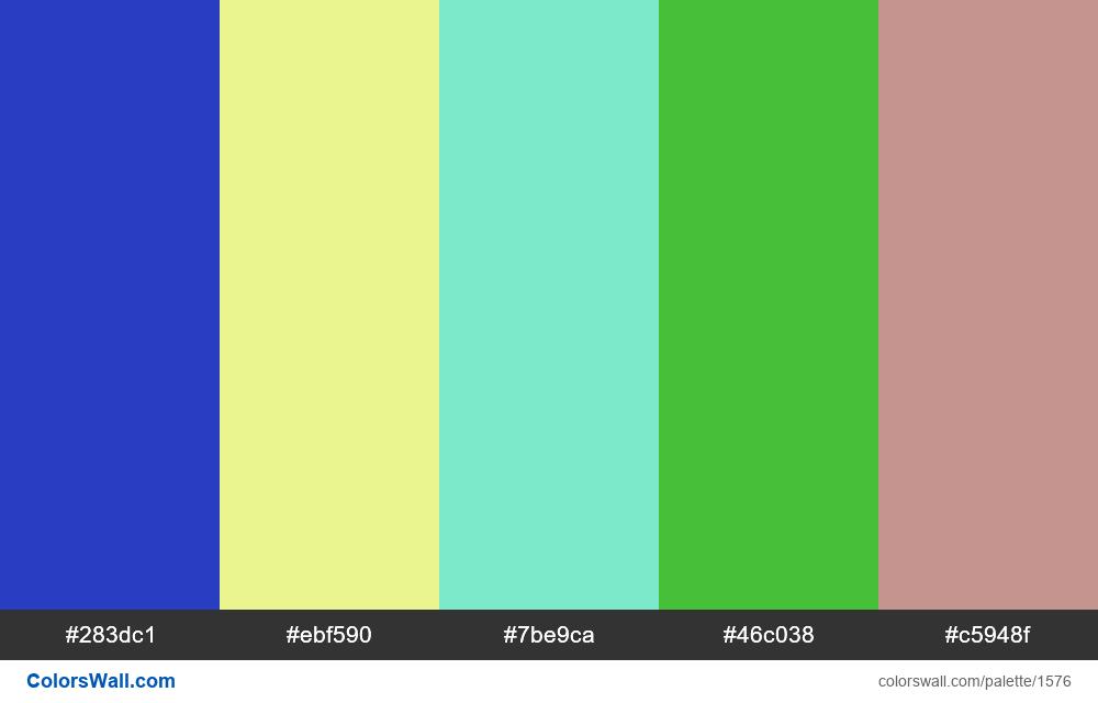 #colorswall random #827 - #1576