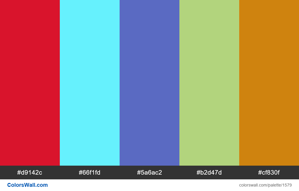 #colorswall random #828 - #1579