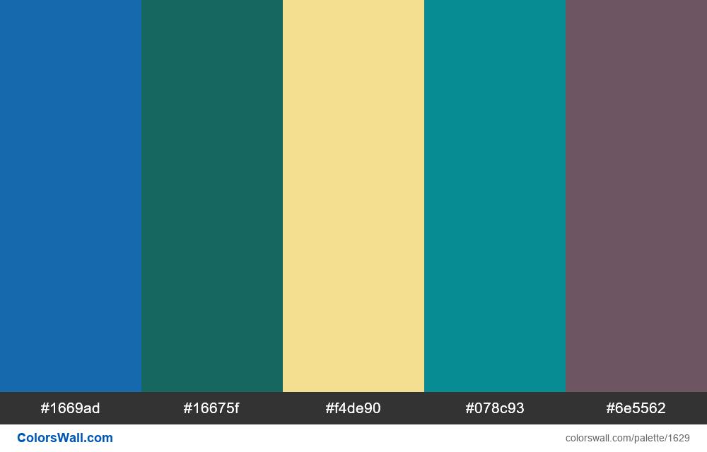 #colorswall random #876 - #1629