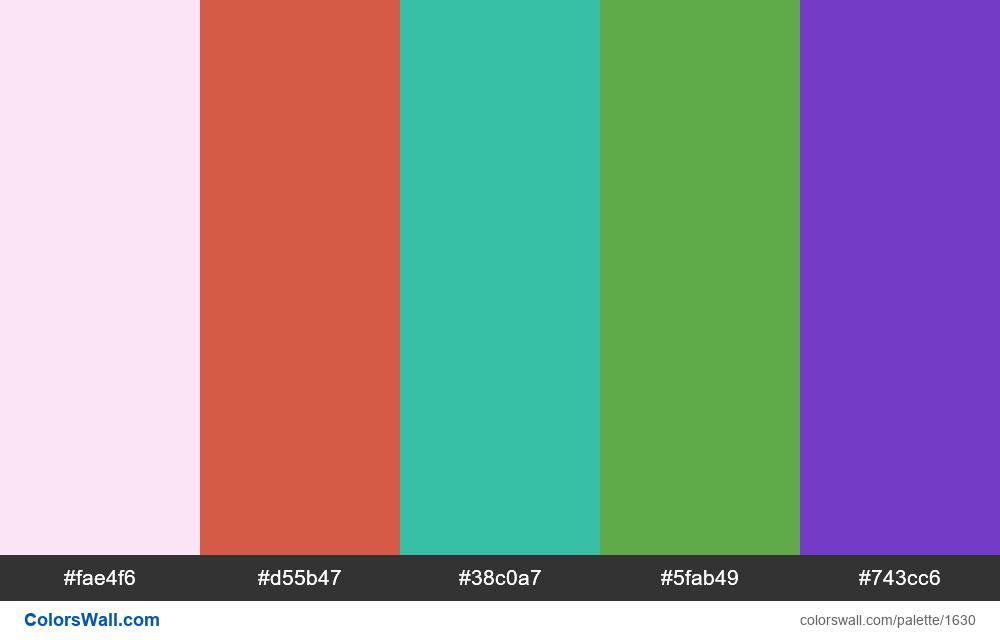 #colorswall random #878 - #1630