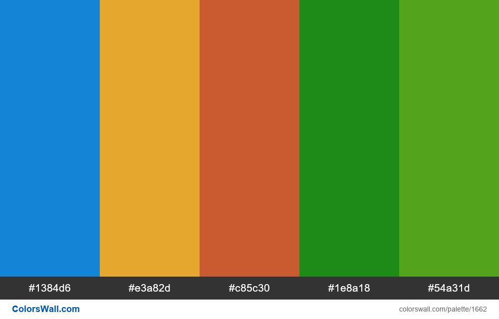 #colorswall random #903 - #1662