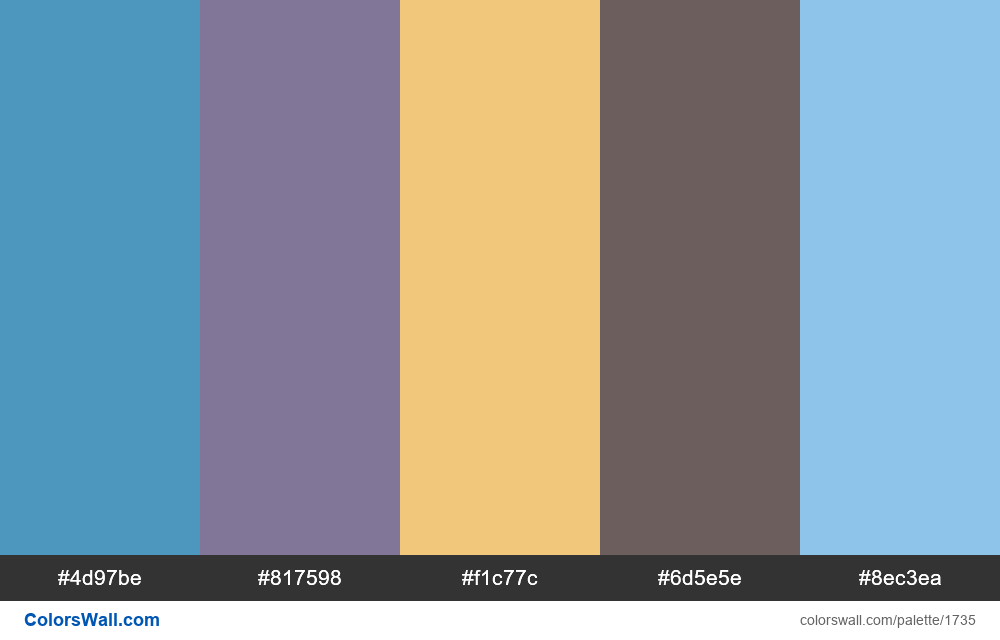 #colorswall random #967 - #1735