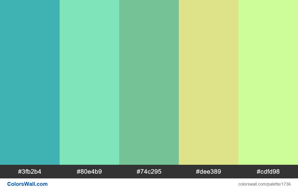 #colorswall random #968 - #1736