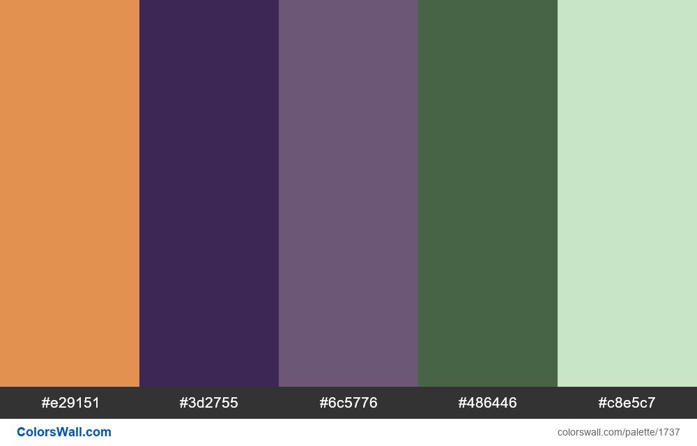 #colorswall random #969 - #1737