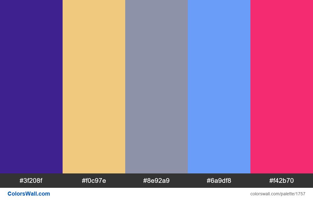 #colorswall random #988 - #1757