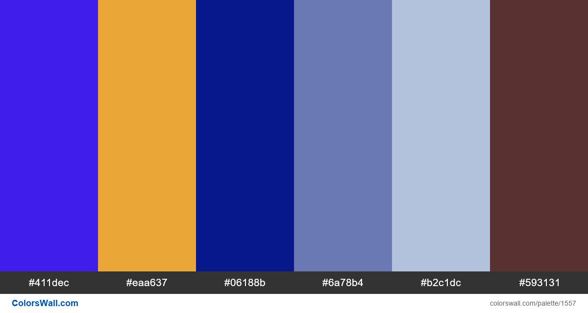 Cool colors - #1557