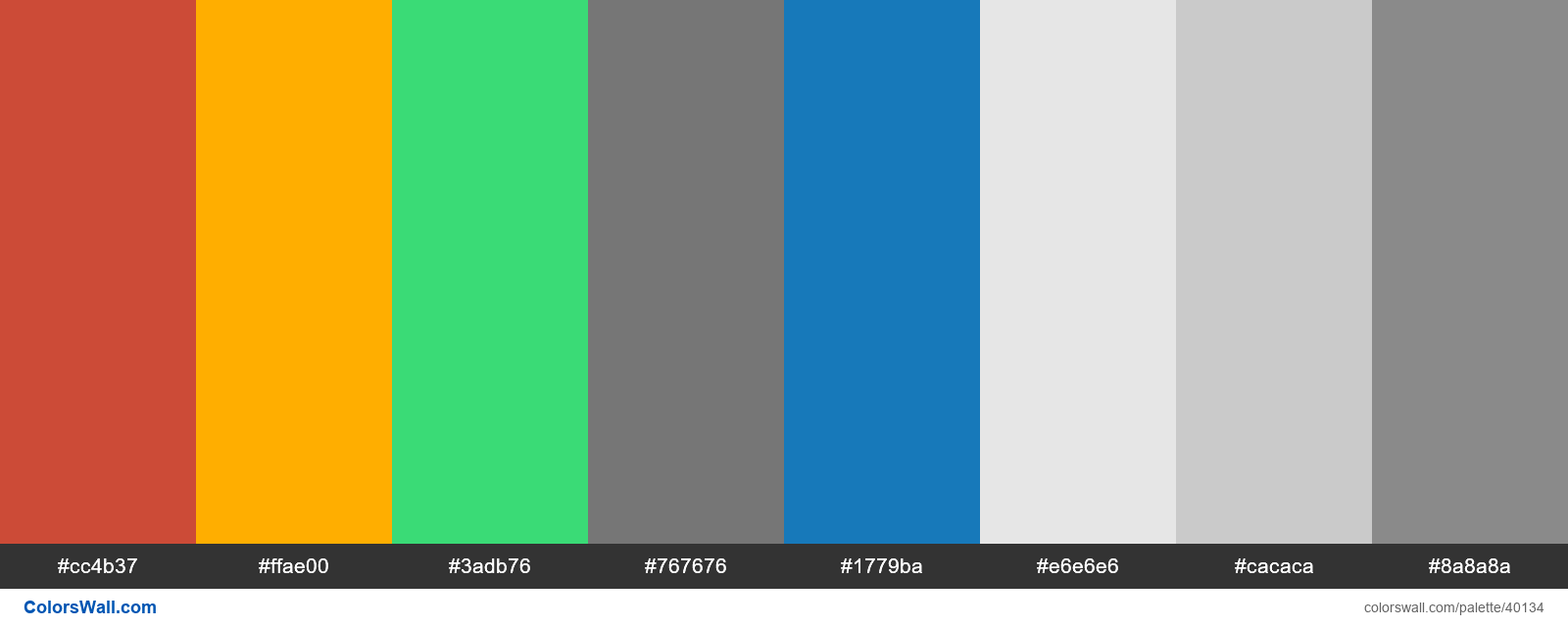 CSS Framework Foundation 6 colors - #40134