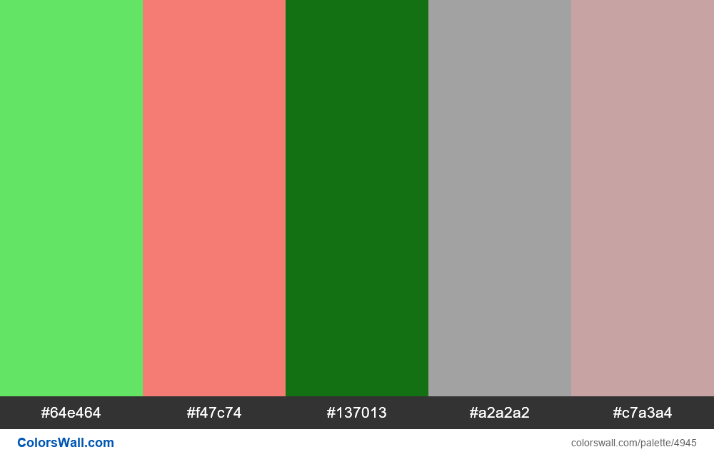 Daily ui 011 011 flash message colors palette - #4945
