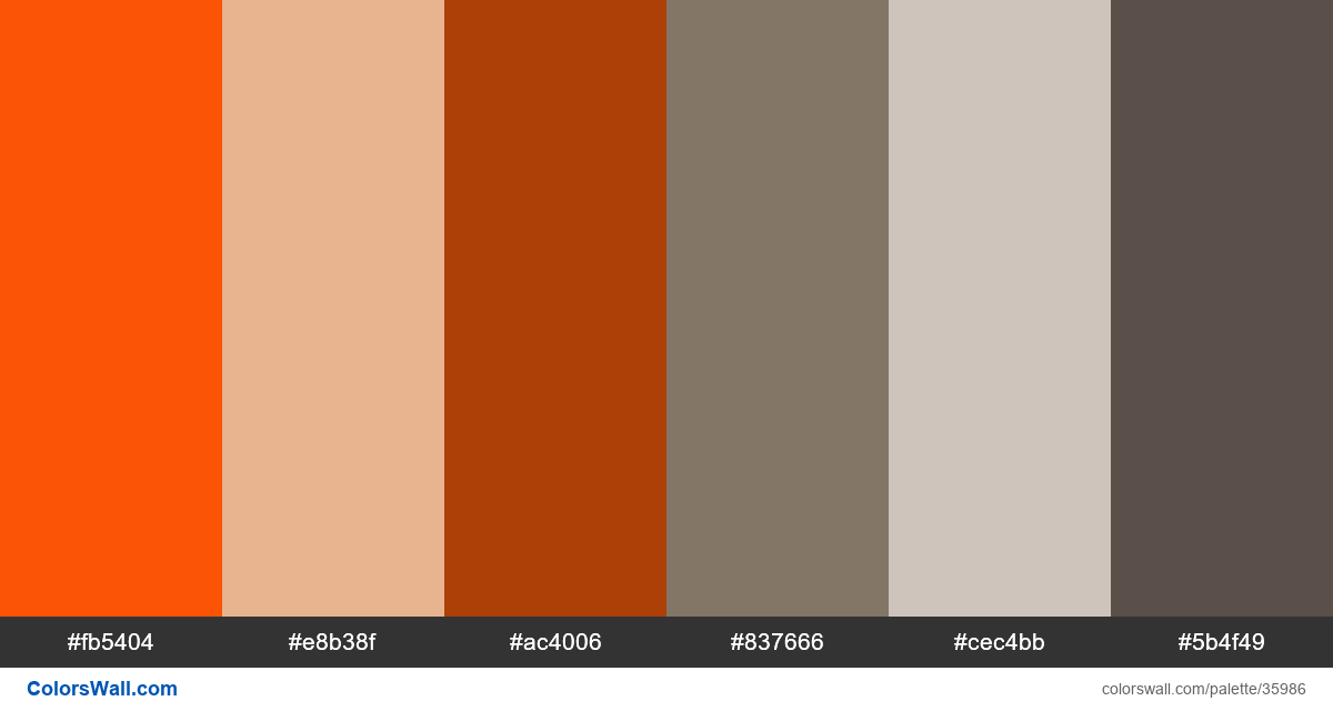 Design clean creative app colors palette - #35986