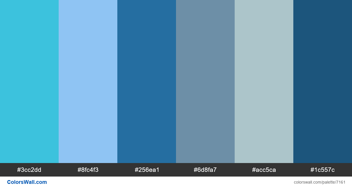 设计 design ui colors - #7161