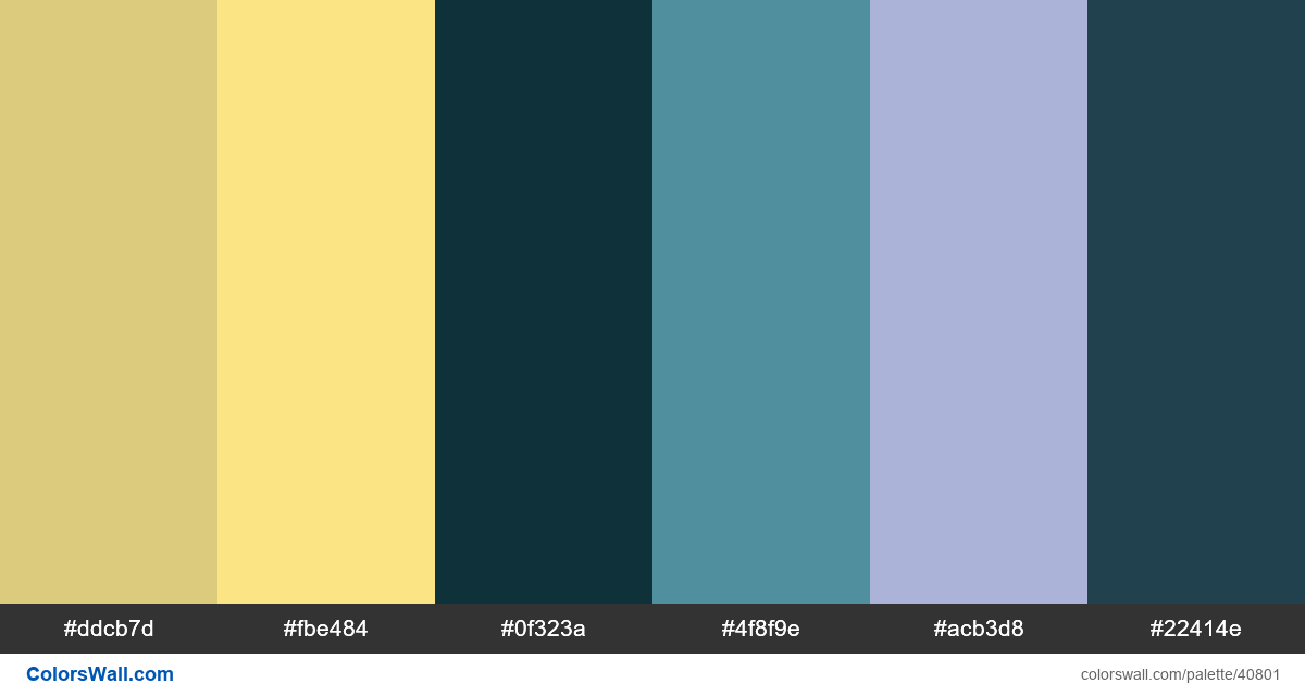 Dog pet landingpage typography colors palette - #40801