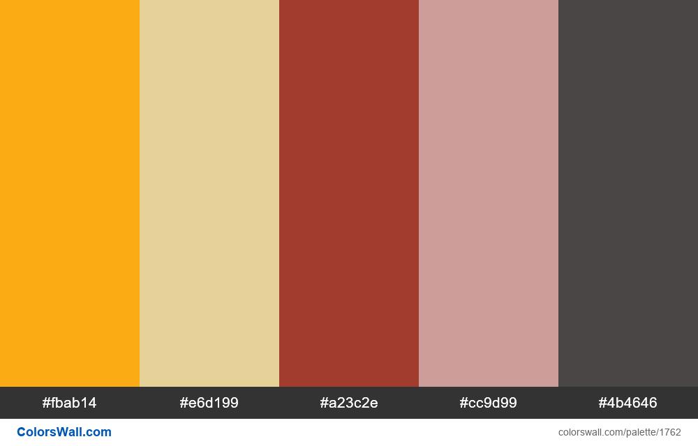 Draw colors palette - #1762