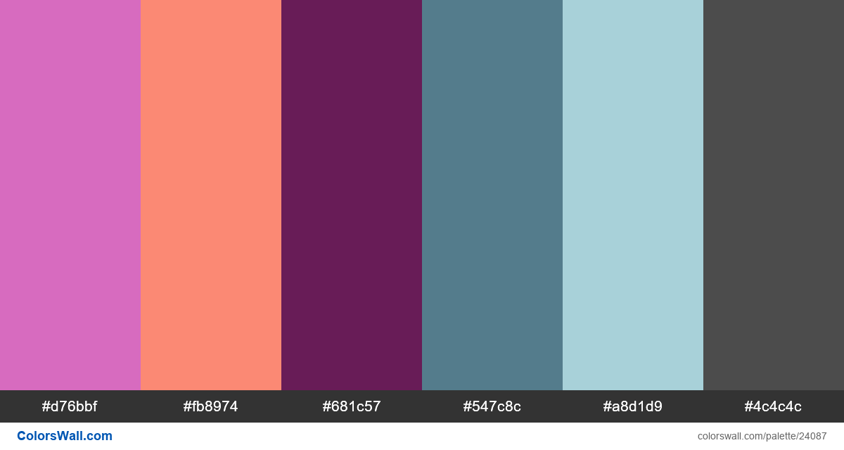 E-learning interface dailyui clean palette - #24087