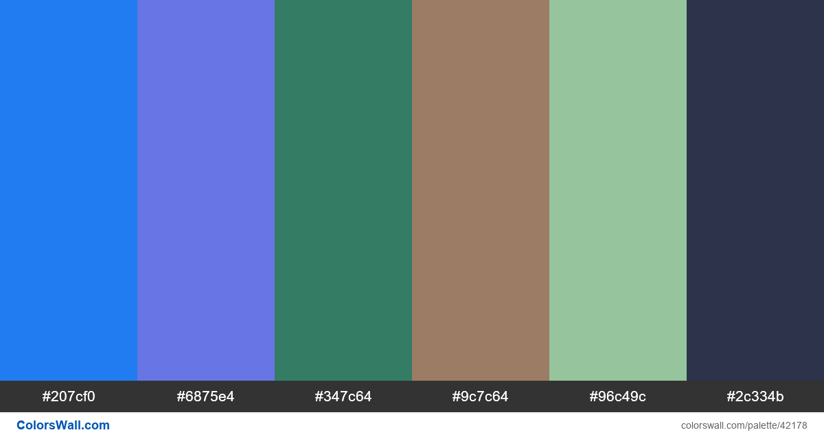 Feed london design uidesign colors palette - #42178