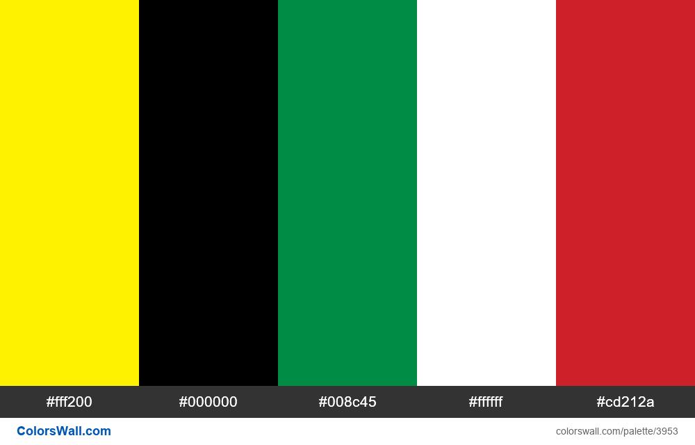 Ferrari Logo Brand Colors Hex Rgb Codes